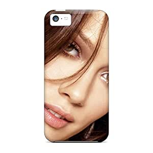 Durable Case For The Iphone 5c- Eco-friendly Retail Packaging(hilary Duff)