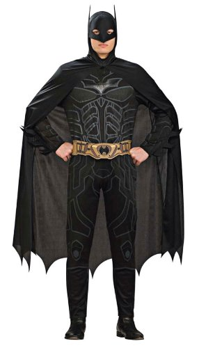 Adult Batman The Dark Knight Costume
