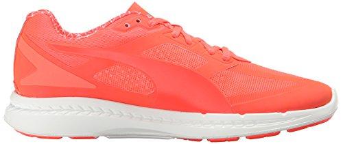 Puma Ignite Pwrwarm las zapatillas de running Fiery Coral