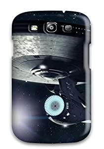 Galaxy S3 Case Slim [ultra Fit] Star Trek Protective Case Cover