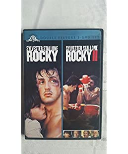 Rocky / Rocky II (Double Feature)