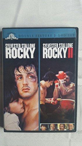 - Rocky / Rocky II (Double Feature)