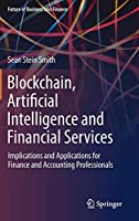 Blockchain, Artificial Intelligence and Financial Services Front Cover
