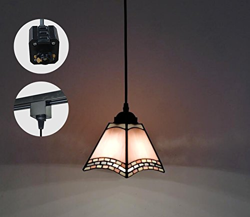 Hanging Pendants From Track Lighting in US - 3
