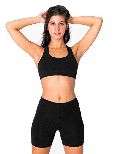 Sport De Short Noir Amberclothing Femme wYBOzFnxnq