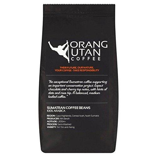 Orang-Utan Coffee Beans - 227g