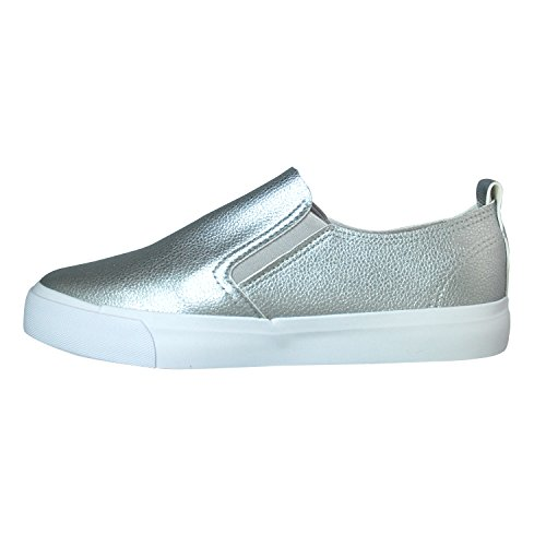 Women's Silber Women's Juliet Women's Slippers Juliet Slippers Slippers Silber Juliet Silber q8UIUrBdw