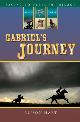 Gabriel's Journey (Racing to Freedom)