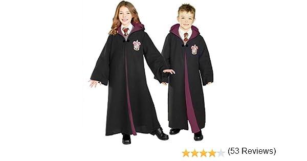 Rubies - Disfraz de Harry Potter para niño (5 años): Amazon.es ...