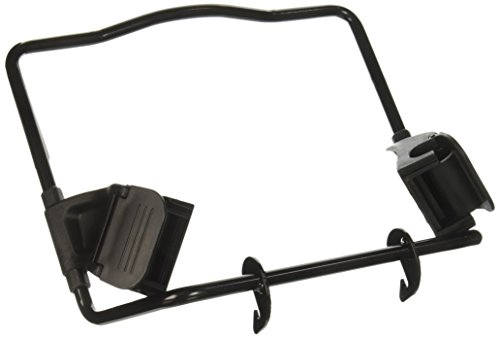 phil&teds TS37 Car Seat Adapter for Graco Classic Connect to 2015+ Dash Stroller, Main Seat Placement by phil&teds