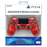 Sony Dualshock 4 Wireless Controller for PlayStation 4...