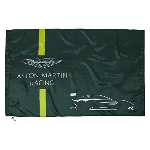 Aston Martin Racing Team Flag (F1 Racing Flags)