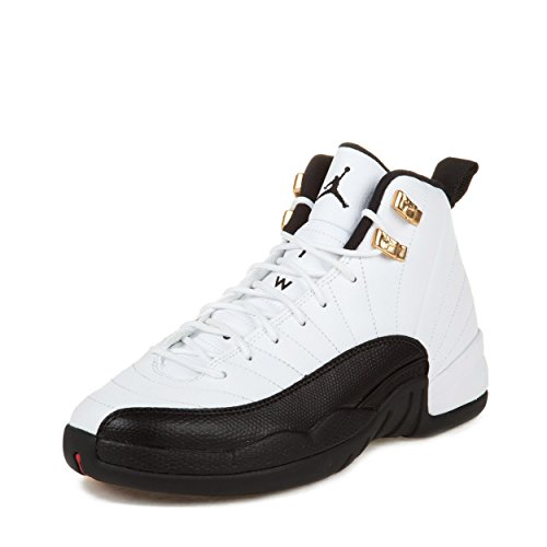 Air Jordan 12 Retro (GS) 'Taxi 2013 Release' - 153265-125 - Size 7
