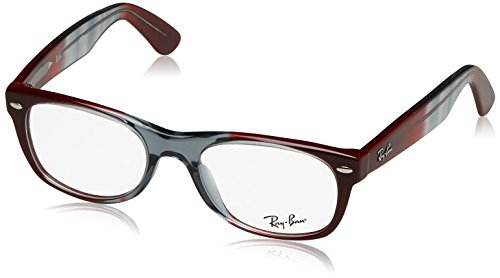 Ray-Ban Vista RX5184 5517 Eyeglasses Gradient Grey on ()