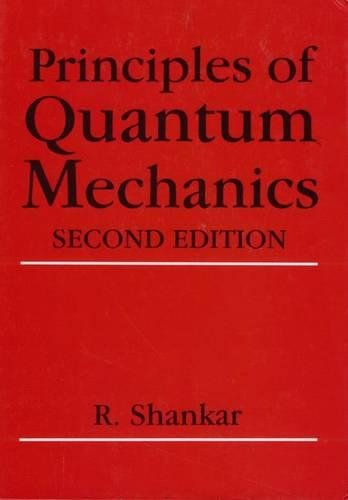 Prin.Of Quantum Mechanics (Cloth)