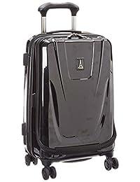 Travelpro Maxlite 20 Inch Business Plus Hardside, Black, One Size