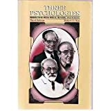 Three Psychologies : Perspectives from Freud, Skinner and Rogers, Nye, Robert D., 0534065287