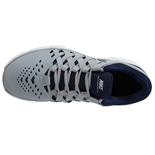 Homme Fitness Navy de TR NIKE Lunar Wolf Chaussures Grey Fingertrap Midnight a7UwYpxqnY