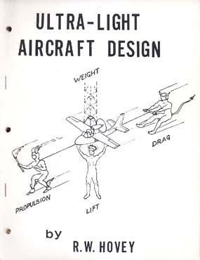 Ultra-light aircraft design