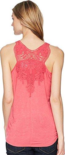 Wrangler Women's Western Knit Fashion Shirt Azalea XX-Large ()