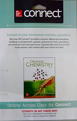 connect organic chemistry mcgraw hill quiz answers