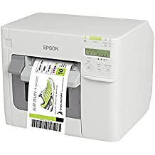 Epson TM-C3500 ColorWorks C31CD54011 4-Color Printer