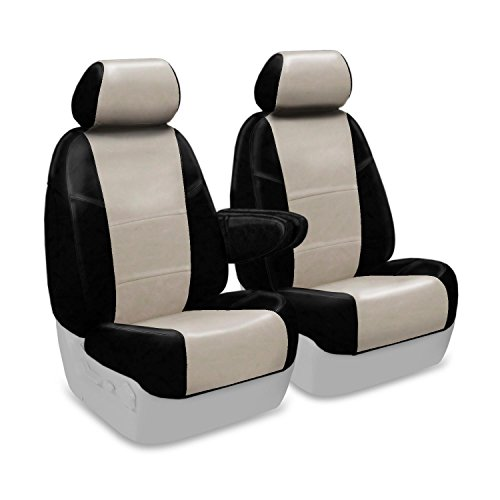 CoverKing Custom Fit Seat Cover for Select Dodge Grand Ca...