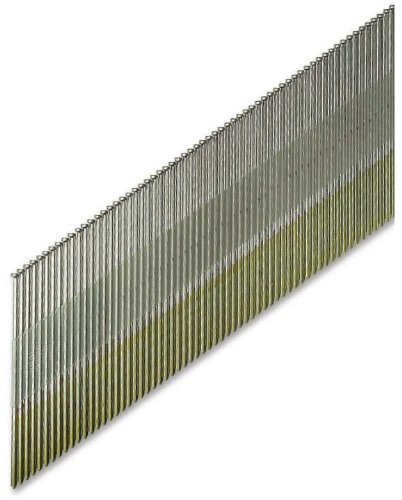 Simpson Swan Secure T15N250SFB 15-Gauge Angle DA Series 316 Stainless Steel 2-1/2-Inch Finish Nails, 500 Per Box Simpson Swan Secure