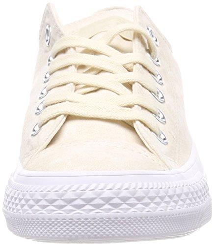 Ox 248 Driftwood Ctas Adulto Beige Sneaker Converse Driftwood – Unisex White 7v5Zq