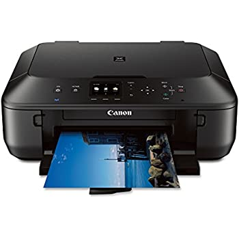 Amazoncom Canon Pixma Mg5620 Wireless All In One Inkjet Color