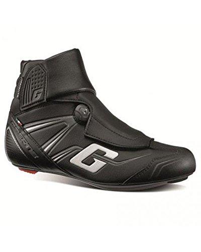 Gaerne G.Storm Scarpe MTB Ciclismo, Black - 43