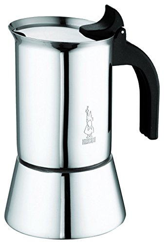 Bialetti-Venus-2-Tassen-Espressokocher-Edelstahl
