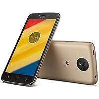 "Motorola Moto C XT-1754 Dual Sim 16GB Tela 5.0\"" 5MP/2MP (Dourado)"