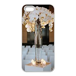 The beautiful vase Personalized Cover Case with Hard Shell Protection For Iphone 6 Phone Case Cover lxa#480342