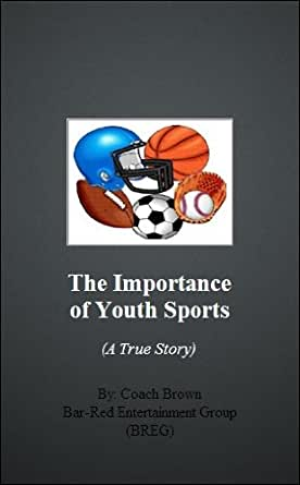"""the significance of sport to the youth What do we mean by """"youth"""" """"youth"""" is best understood as a period of transition from the dependence of childhood to adulthood's independence and awareness."""