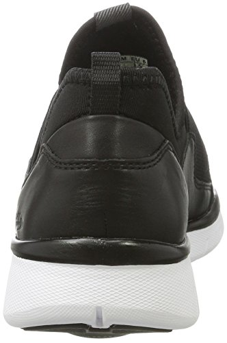 Outdoor Lacapa 1 Black Mephisto Multisport by K leahter mesh Black Women's Black C 1 Shoes Allrounder wqq7Xxtzf