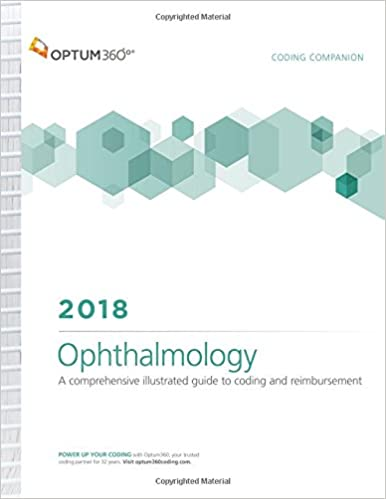 Coding companion for ophthalmology 2018 9781622543069 medicine coding companion for ophthalmology 2018 1st edition fandeluxe Images