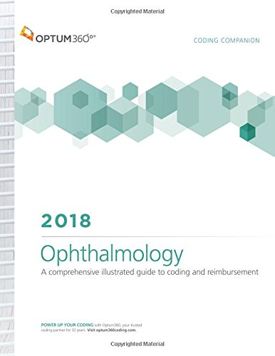 Coding Companion for Ophthalmology 2018