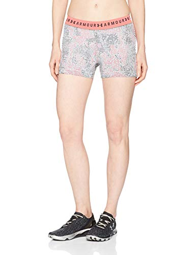 Under Armour Women's HeatGear Printed Shorty from Under Armour