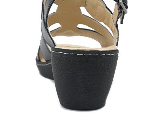 Women's Pericoli Women's Pericoli Women's Osvaldo Fashion Osvaldo Pericoli Osvaldo Sandals Fashion Sandals Fashion Sandals qZwAFpgHn