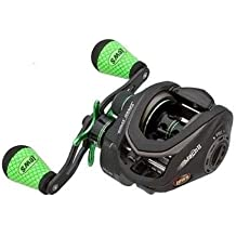 Lew's Mach II Speed Spool Baitcast Reel