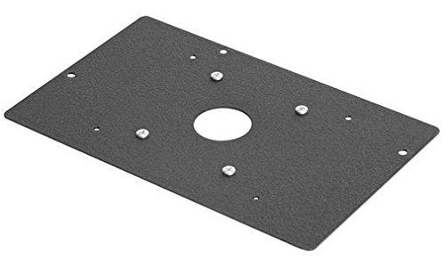 Chief Custom RSA Interface Bracket SSB285 - Mounting component ( interface bracket ) for projector - black - for NEC NP-PA500, NP-PA500U-13, NP-PA500X-13, NP-PA550, NP-PA550W-13, NP-PA600, N B00X14AZFC