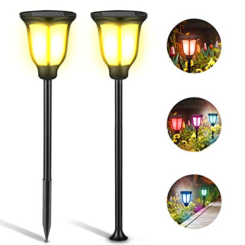 10 Colour Change Solar Lights in US - 3