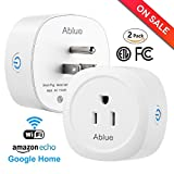 Smart Plug Ablue Mini Socket Outlet No Hub Required