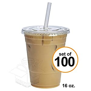 Plastic Coffee Cups With Lids
