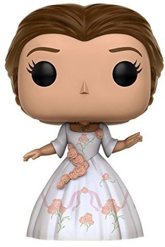 Funko Pop Disney: Beauty and the Beast - Belle  Vinyl Figure