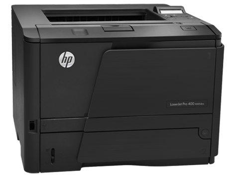 Hp Laserjet Pro 400 M401dne - Printer - Monochrome - Duplex - Laser - A4/legal - 1200 X 1200 Dpi - Hewlett Packard CF399A#201