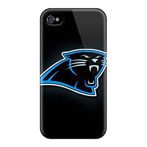Excellent Hard Phone Covers For Iphone 6plus With Customized Stylish Carolina Panthers Series Nice-cheap-cases
