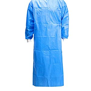 Adaamya® Non Woven Disposable Surgical Gown_...