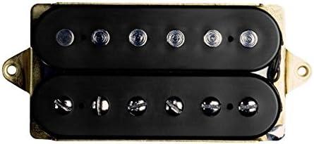 DiMarzio DP155 Tone Zone Humbucker Pickup Black Regular